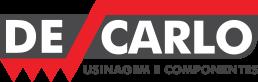 Usinagem e Componentes - De Carlo