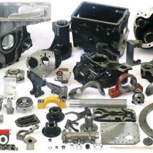 Serviço de usinagem de peças automotivas