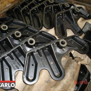 Usinagem de ferro fundido